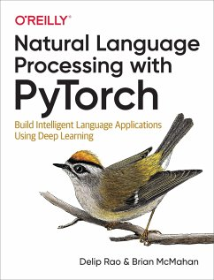 Natural Language Processing with PyTorch - Rao, Delip