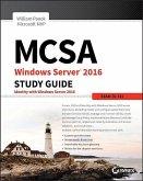 McSa Windows Server 2016 Study Guide: Exam 70-742