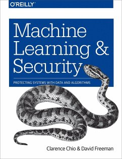 Machine Learning and Security