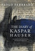 DIARY OF KASPAR HAUSER