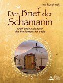 Der Brief der Schamanin