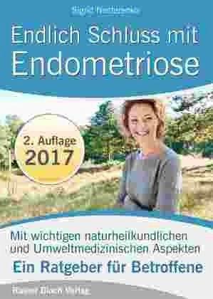 Endlich Schluss mit Endometriose - Nesterenko, Sigrid