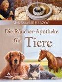 Die Räucherapotheke für Tiere