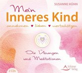 Mein Inneres Kind, 2 Audio-CDs
