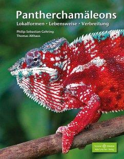 Pantherchamäleons - Gehring, Philip-Sebastian; Althaus, Thomas
