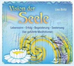 Vision der Seele, 1 Audio-CD - Biritz, Lisa