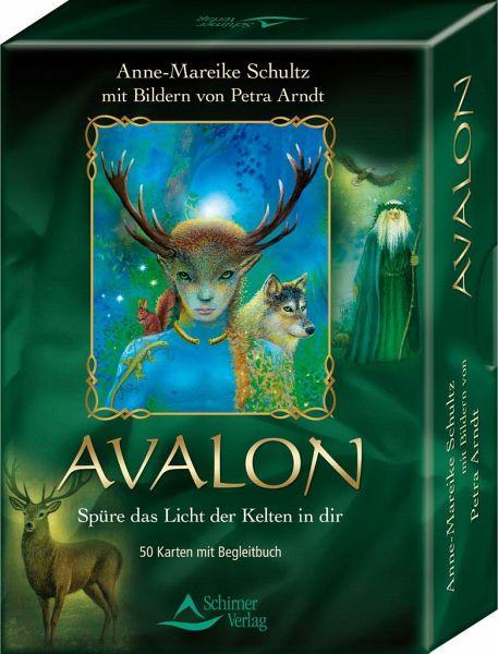 Avalon - Schultz, Anne-Mareike