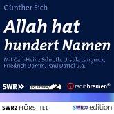 Allah hat hundert Namen (MP3-Download)