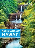 Moon Big Island of Hawaii (eBook, ePUB)