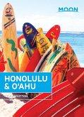 Moon Honolulu & Oahu (eBook, ePUB)
