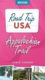 Road Trip USA: Appalachian Trail (eBook, ePUB)