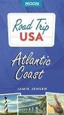 Road Trip USA: Atlantic Coast (eBook, ePUB)