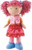 HABA 302842 - Puppe Lilli-Lou, Weichkörperpuppe