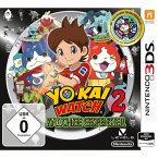 YO-KAI WATCH 2: Kräftige Seelen (Download)