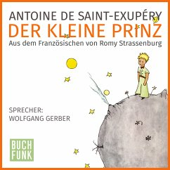 Der kleine Prinz (MP3-Download)
