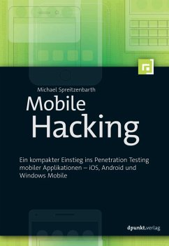 Mobile Hacking (eBook, PDF) - Spreitzenbarth, Michael