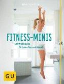 Fitness-Minis (Mängelexemplar)