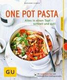 One Pot Pasta (Mängelexemplar)
