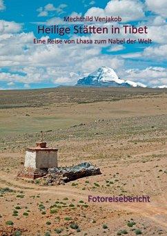 Heilige Stätten in Tibet (eBook, ePUB)