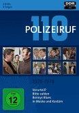Polizeiruf 110 - Box 5: 1976-1978