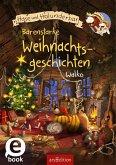 Hase und Bär - Bärenstarke Weihnachtsgeschichten (Hase und Holunderbär) (eBook, ePUB)