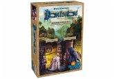 Rio Grande Games RIO01412 - Dominion, Basisspiel & Die Intrige, Erweiterung