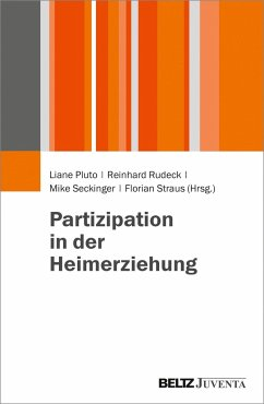 Partizipation in der Heimerziehung