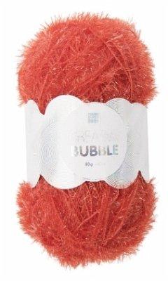 Spülschwammgarn Creative Bubble Rot