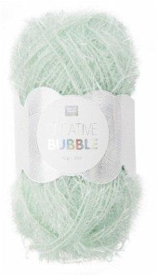 Spülschwammgarn Creative Bubble Mint