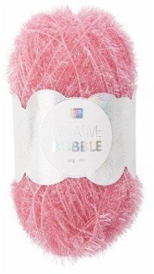 Spülschwammgarn Creative Bubble Pink