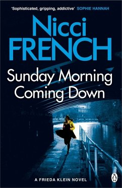 Sunday Morning Coming Down (eBook, ePUB) - French, Nicci