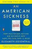 An American Sickness (eBook, ePUB)