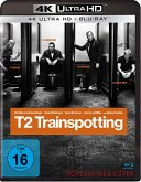 T2 Trainspotting 4K Ultra HD Blu-ray + Blu-ray
