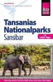 Reise Know-How Reiseführer Tansanias Nationalparks, Sansibar (mit Safari-Tipps)