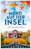 Mord auf der Insel / Anki Karlsson Bd.1