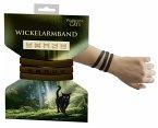 Warrior Cats - Wickelarmband