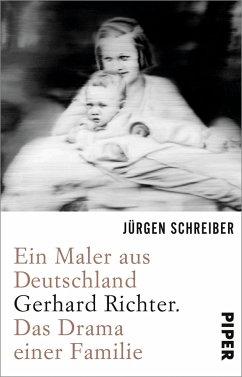 Ein Maler aus Deutschland - Schreiber, Jürgen