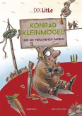 Konrad und die verlorenen Farben