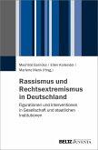 Rassismus und Rechtsextremismus in Deutschland