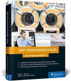 SAP-Materialwirtschaft - Baltes, Oliver; Lakomy, Heribert; Spieß, Petra; Wörmann-Wiese, Elke