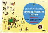 32 Bild-Aktionskarten Interkulturelles Lernen