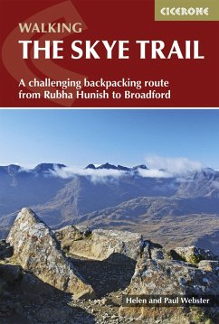 The Skye Trail (eBook, ePUB) - Webster, Helen; Webster, Paul
