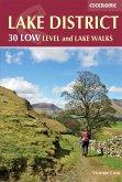 Lake District: Low Level and Lake Walks (eBook, ePUB)