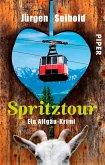 Spritztour / Hauptkommissar Eike Hansen Bd.6
