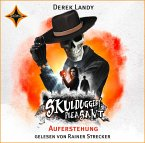 Auferstehung / Skulduggery Pleasant Bd.10 (8 Audio-CDs)