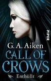 Enthüllt / Call of Crows Bd.3