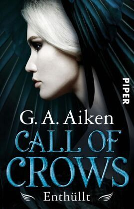 Buch-Reihe Call of Crows