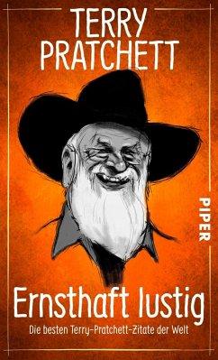 Ernsthaft lustig - Pratchett, Terry