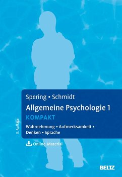 Allgemeine Psychologie 1 kompakt