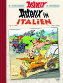 Asterix in Italien / Asterix Luxusedition Bd.37